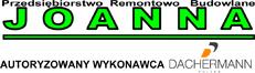 Przedsiębiorstwo Remontowo Budowlane JOANNA